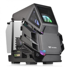 Thermaltake CA-1R4-00S1WN-00 AH T200 Micro Chassis