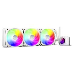 Silverstone SST-PF360W-ARGB Integrated Addressable RGB 3x120mm All-in-One Liquid Cooler