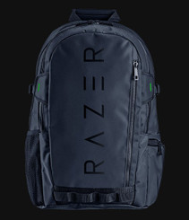 Razer RC81-03120101-0500 Rogue 15.6inch Backpack V2 - Tear Proof and Water Resistant Exterior