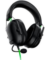 Razer RZ04-03240100-R3U1 Blackshark V2 X Multi-Platform Esports Headset - BLACK