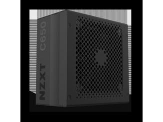 NZXT NP-C650M-US NP-C650M-US ATX12V 80+ Gold 650W Modular Power Supply