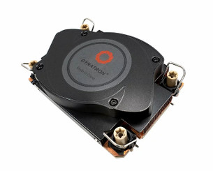 Dynatron N3 Intel FCLGA 4189-4/5(Socket P4/P5 or P+) 1U 205W Active CPU Cooler