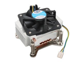 Dynatron P555 2U Socket775 Active CPU Cooler