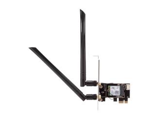 Rosewill RNX-AC3000 Wi-Fi6 Bluetooth5.0 Dual Band Wireless Wi-Fi Adapter