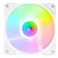 CoolerMaster MFX-B2DW-18NPA-R1 SICKLEFLOW 120 ARGB WHITE EDITION