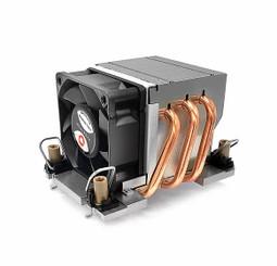 Dynatron N5 Intel FCLGA 4189-4/5(Socket P4/P5 or P+) 2U 205W Active CPU Cooler