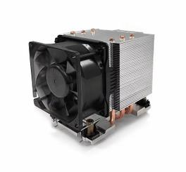 Dynatron N6 Intel FCLGA 4189-4/5(Socket P4/P5 or P+) 3U 250W Active CPU Cooler