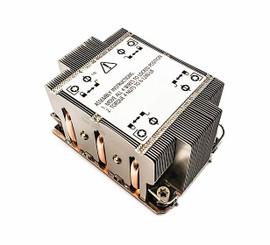 Dynatron N8 Intel FCLGA 4189-4/5(Socket P4/P5 or P+)  2U 250W Passive CPU Cooler