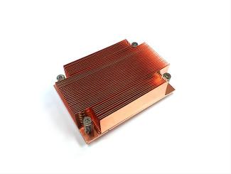 Dynatron A37 AMD® Ryzen Socket AM4 Passive 1U 105W Cooler