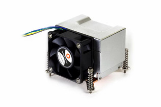 Dynatron K666R1 Intel Socket LGA1200/115x Active 2U CPU Cooler