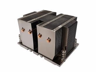 Dynatron A34 AMD Socket SP3/TR4/sTRX4 Passive 2U CPU Cooler