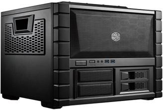 CoolerMaster RC-902XB-KKN2 HAF XB II EVO ATX HTPC Case (Black)