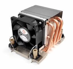 Dynatron N11 Intel FCLGA 4189-4/5(Socket P4/P5 or P+) 2U Active Cooler