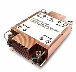 Dynatron N10 Intel FCLGA 4189-4/5(Socket P4/P5 or P+) 1U Passive Cooler