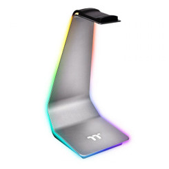 Thermaltake GEA-HS1-THSSIL-01 E1 ARGENT HS1 RGB Headset Stand