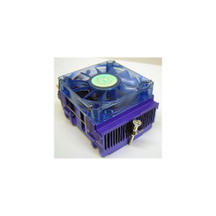 Evercool EC-MAG-01 Aluminum/Copper Heatsink Socket 370/478/K7/K8 Socket478 CPU Cooler