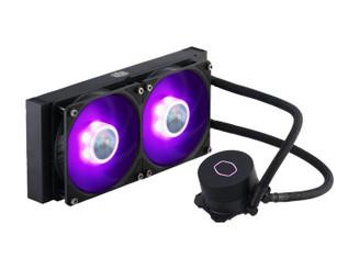 CoolerMaster MLW-D24M-A18PC-R2  Master Liquid ML240L V2 RGB INTEL AMD