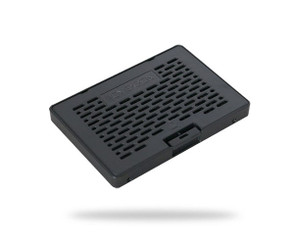 ICY DOCK MB703M2P-B M.2 SATA SSD to 2.5inch SATA SSD Converter Adapter