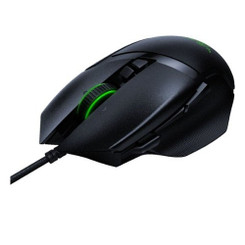 RAZER RZ01-03160100-R3U1 Basilisk V2 Optical Gaming Mouse - Black