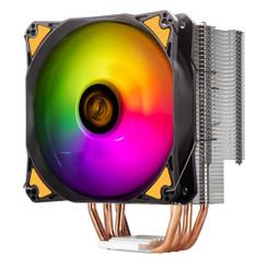 Silverstone SST- AR12-TUF  120mm PWM Fan 4 Heatpipe HDC CPU Cooler
