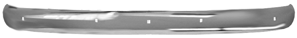 1947-55 C10 1st series front chrome bumper