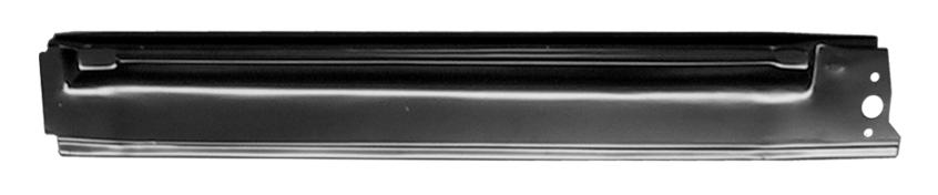 1947-55 C-10 OE rocker panel rt