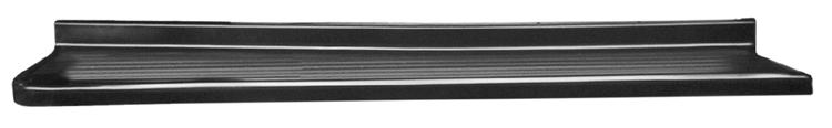 1947-53 C-10 running board assembly shortbed lt