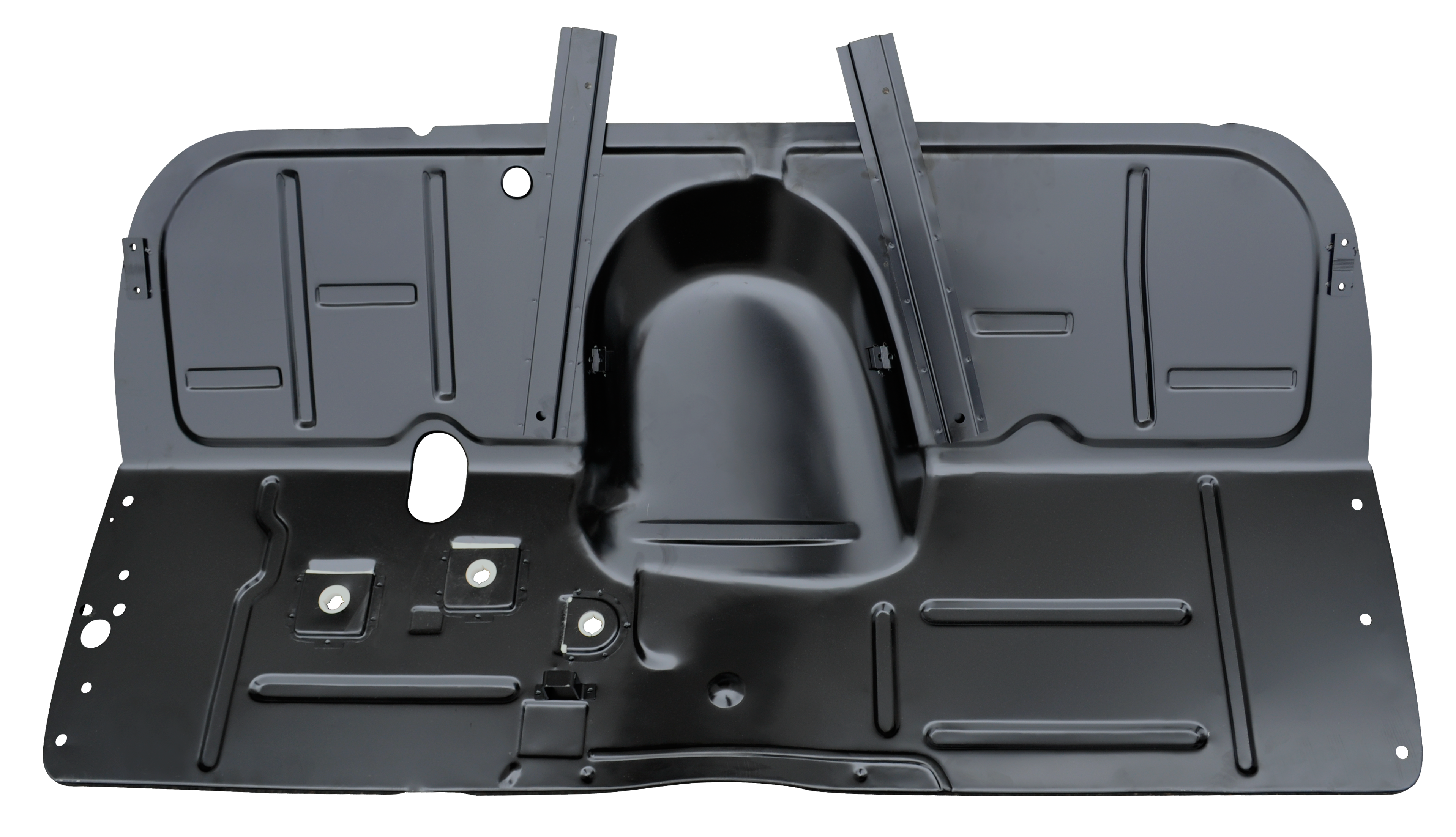 1947-55 C-10 replacement firewall