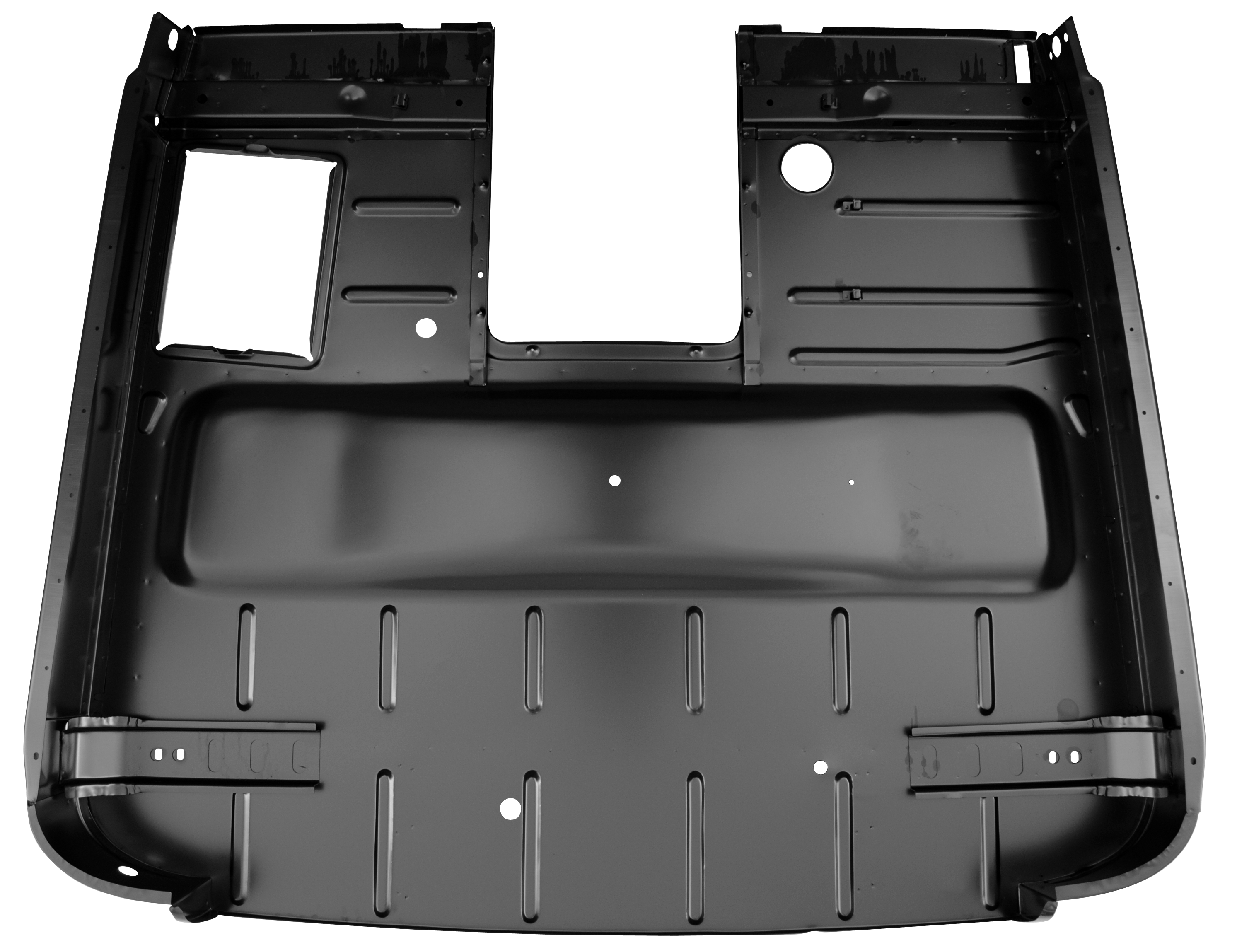 1947-54 C-10 complete cab floor assembly