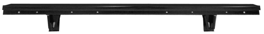 1954-55 C-10 bed floor rear cross sill