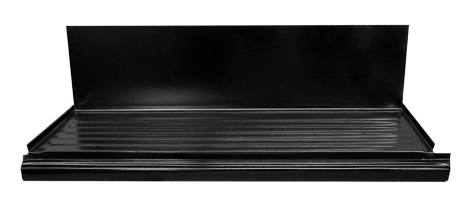 1955-59 C-10 OE rocker panel lt