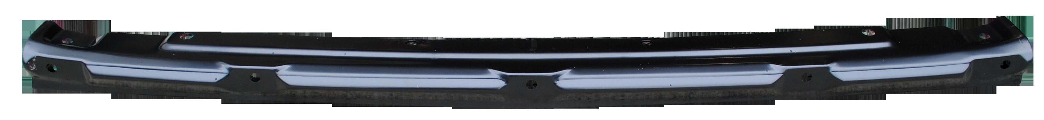 1957- C10 upper grille filler bar