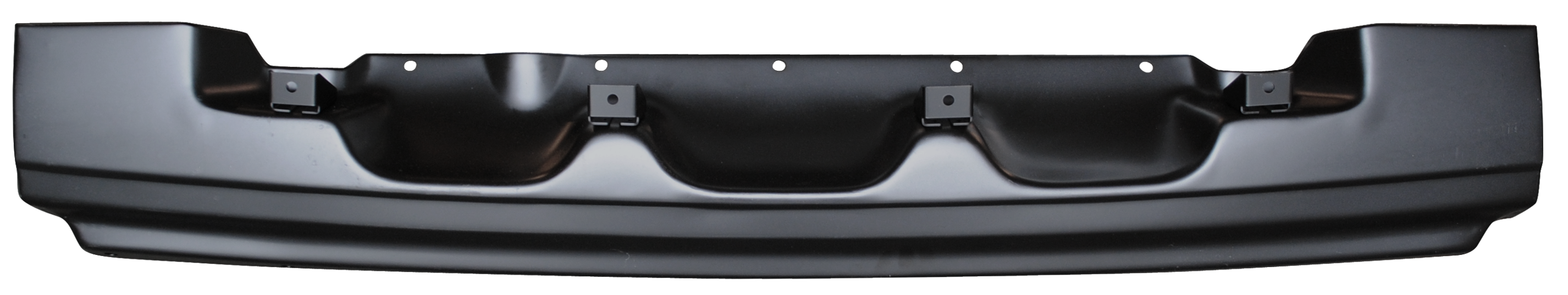 1955-56 C10 lower bumper filler