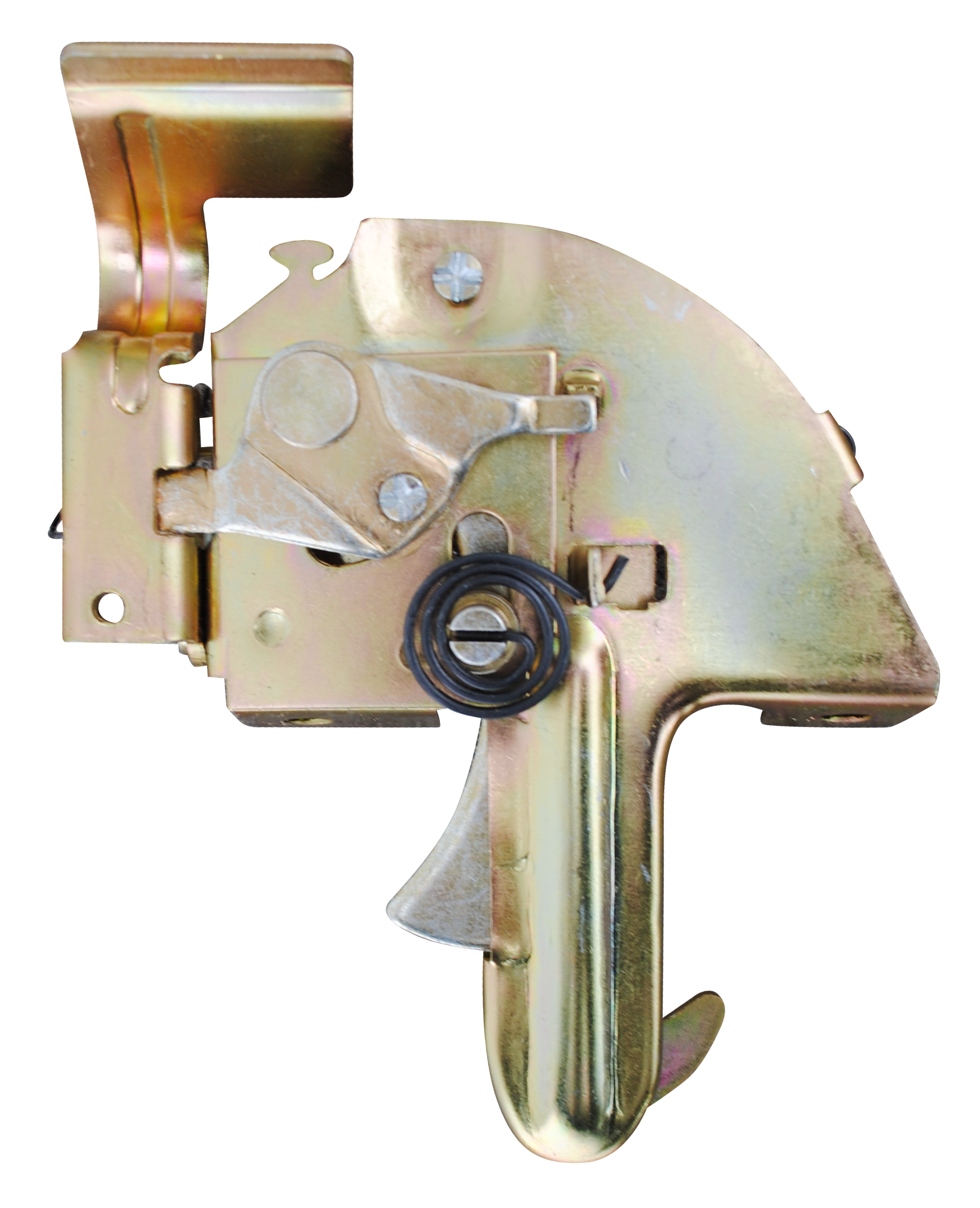 1955-57 C10 hood latch assembly
