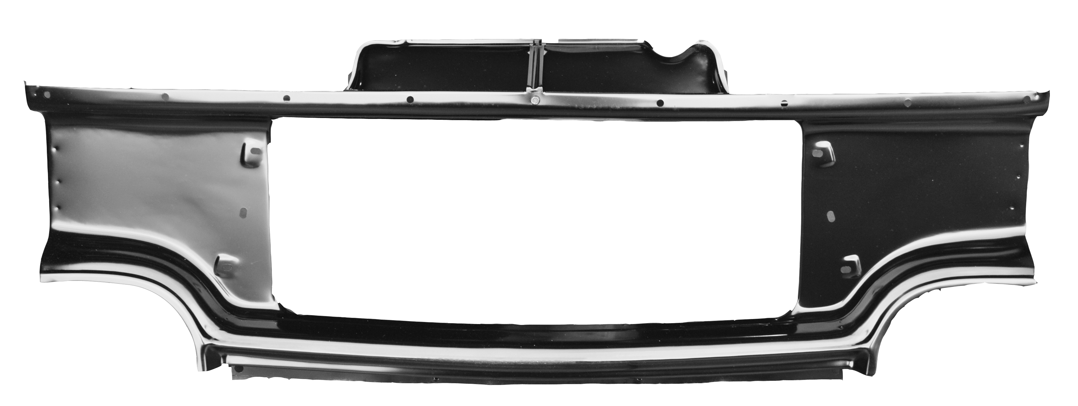 1958-59 C10 grille support front panel