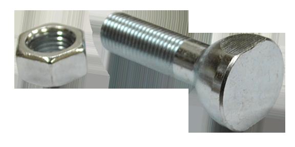 1958-66 C10 tailgate chain pivot bolt fleetside