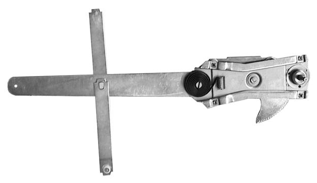 1955-59 C10 window regulator rt