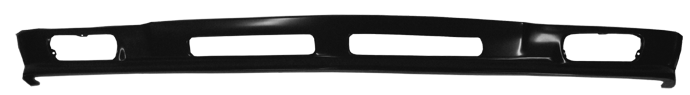 1962-66 C10 lower hood valance