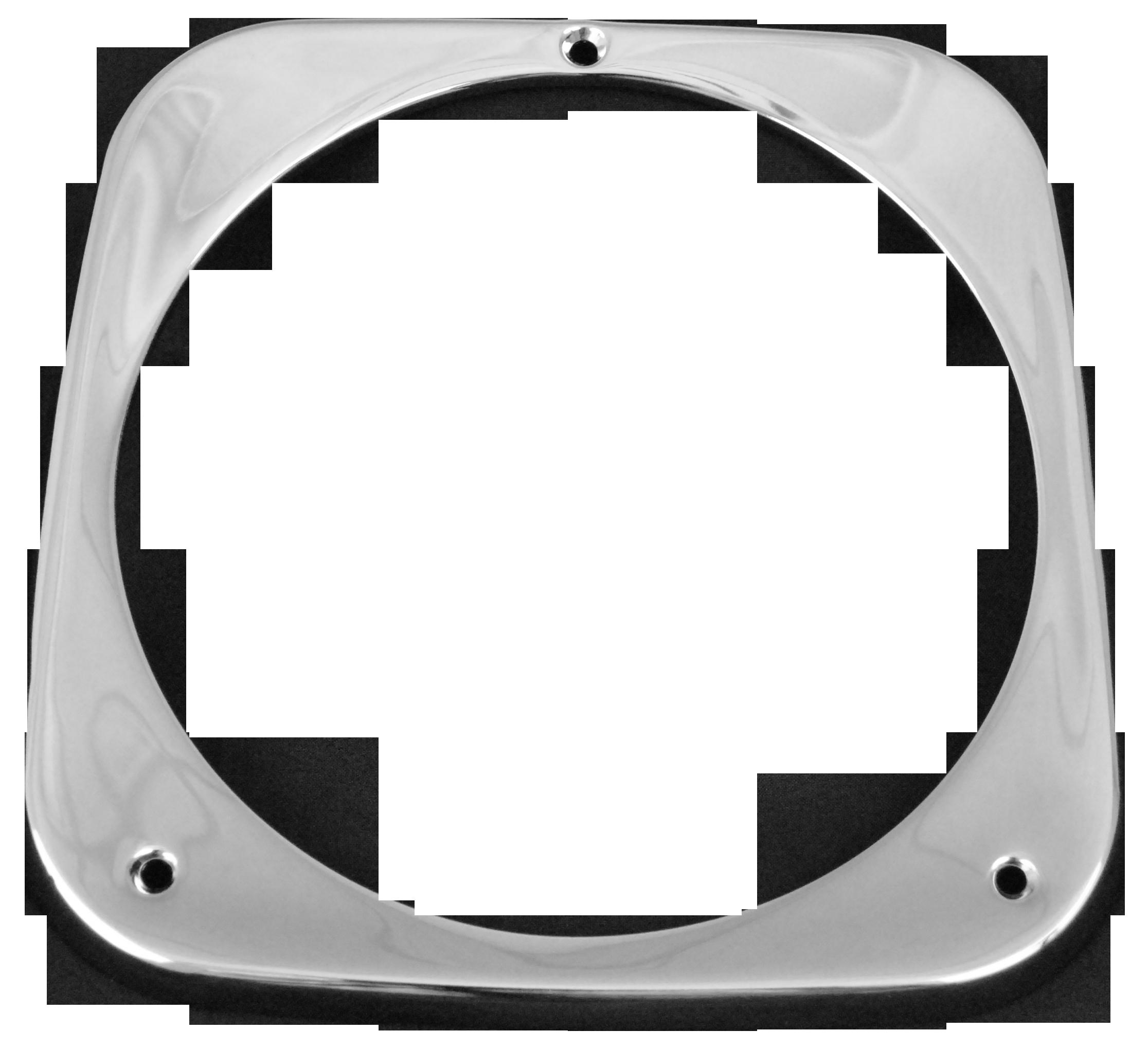 1964-66 C10 headlight bezel set