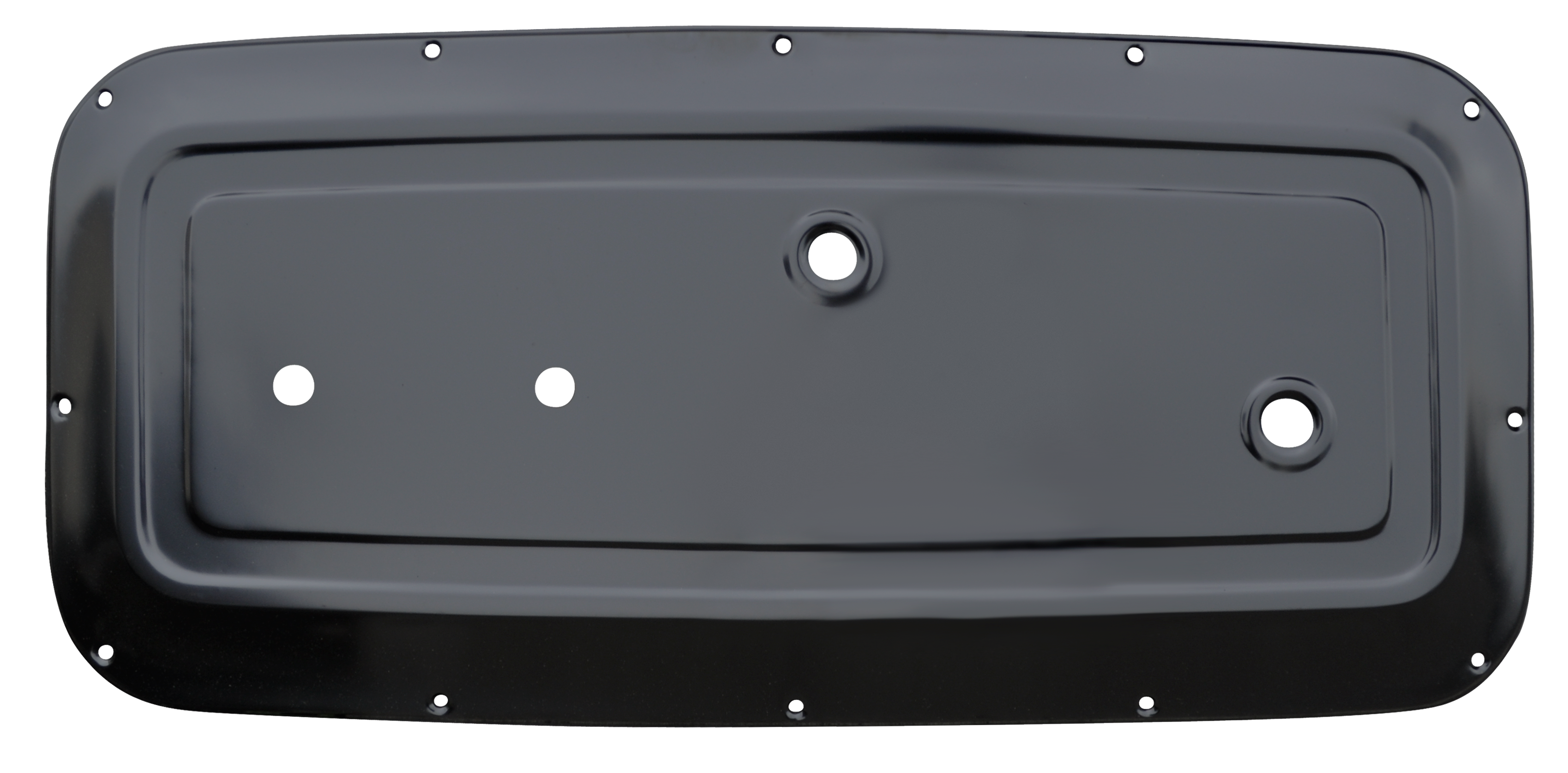 1964-66 C10 inner door panel lt