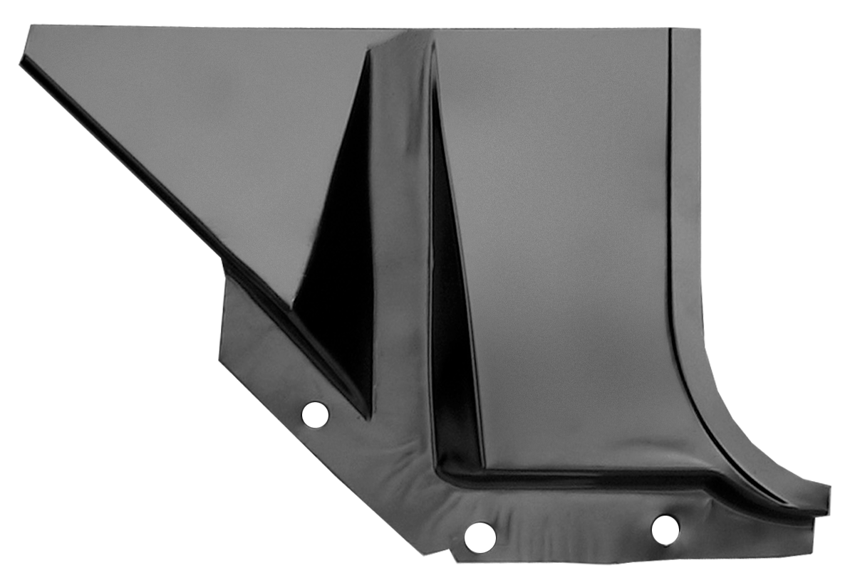 1960-66 C10 footwell/kick panel