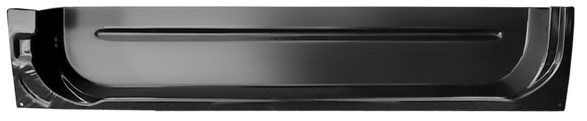 1960-63 C10 fron inner door bottom lt
