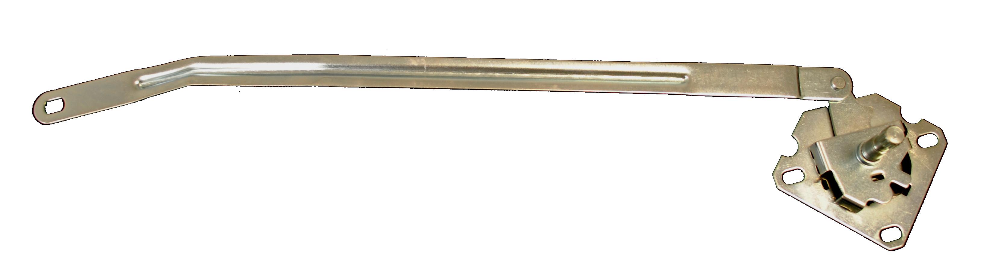 1964-66 C10 front door relay lt