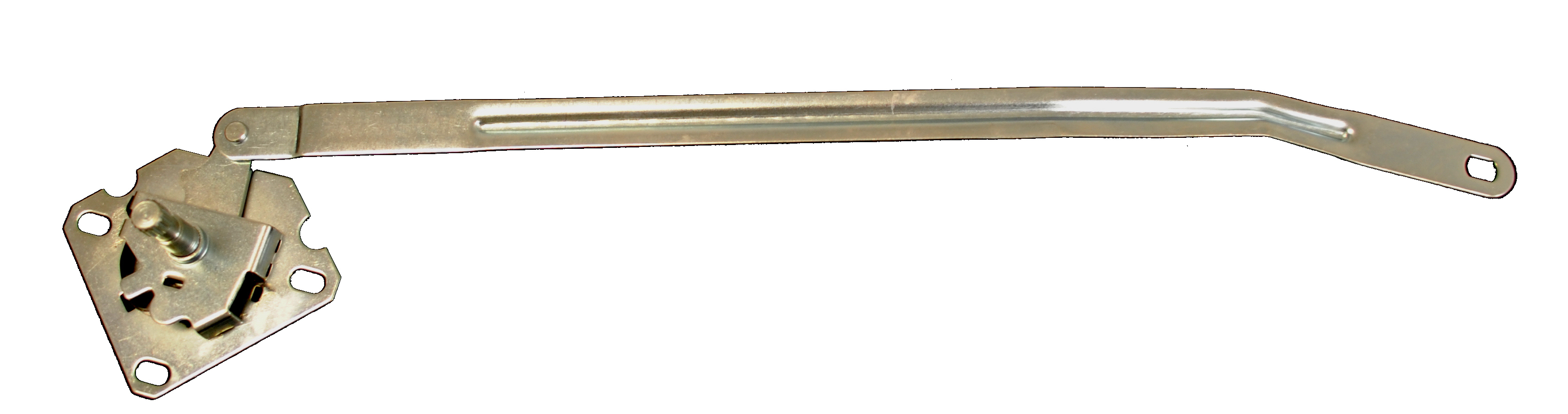1964-66 C10 front door relay rt