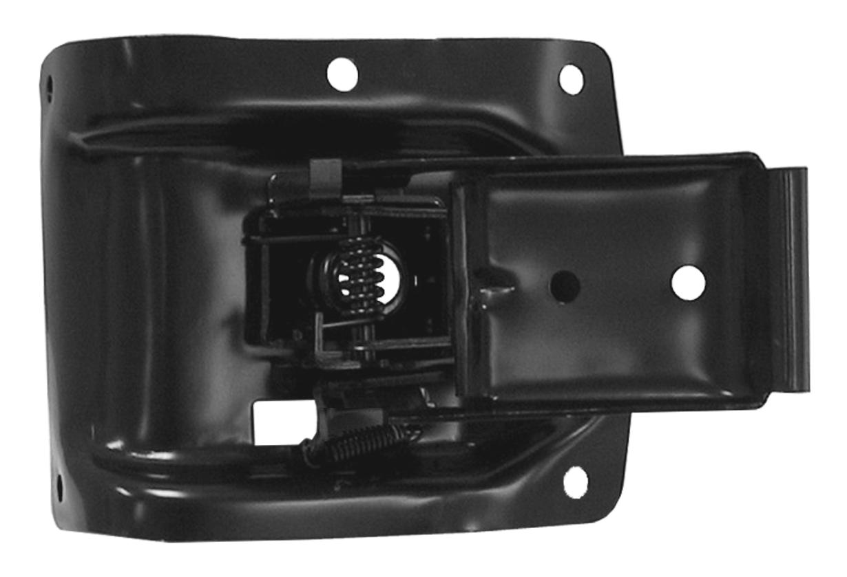 1967-68 C10 hood latch