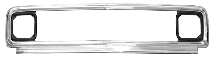 1971-72 C10 outer grille