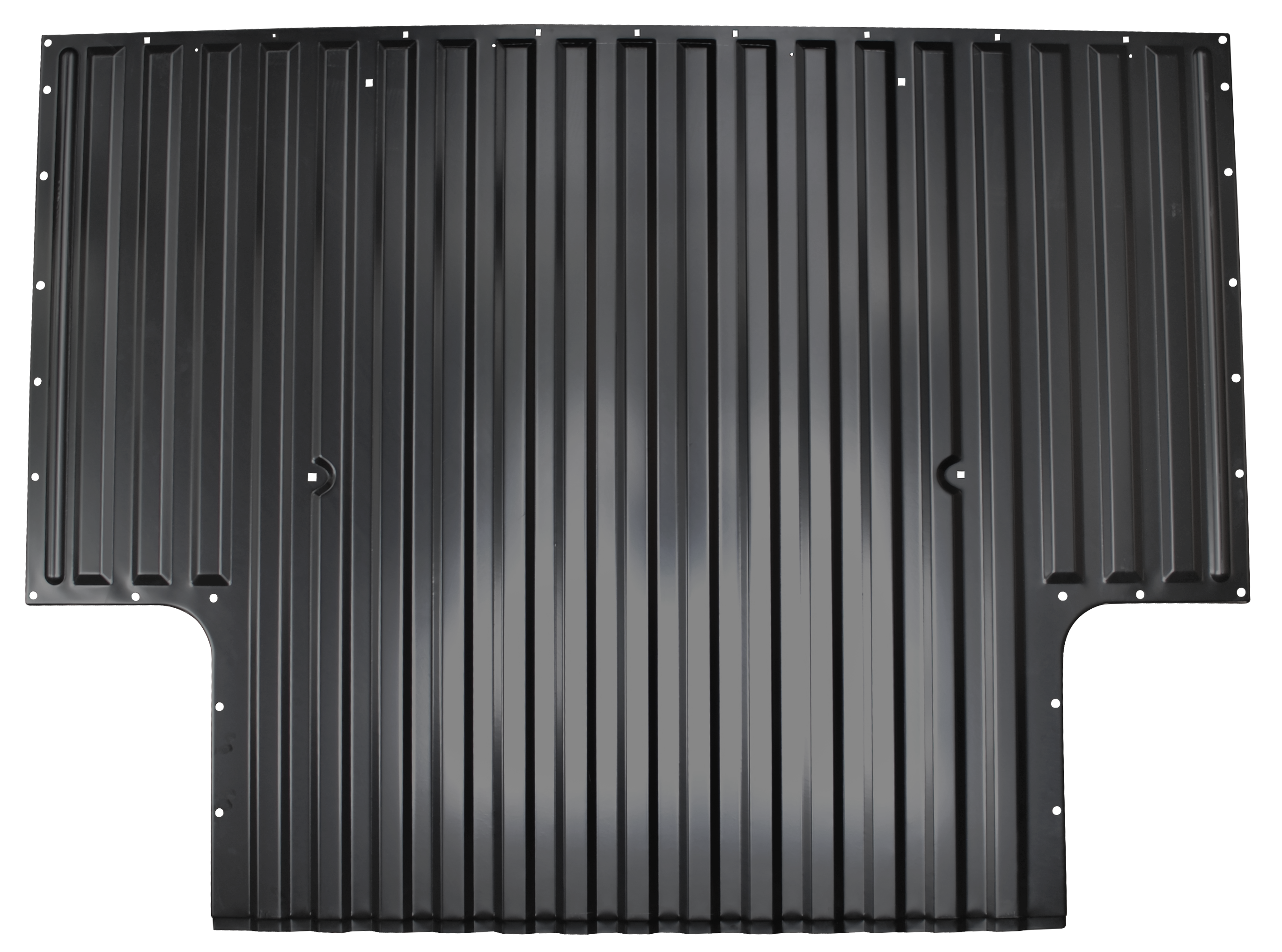 1967-72 C10 front bed floor section 8'