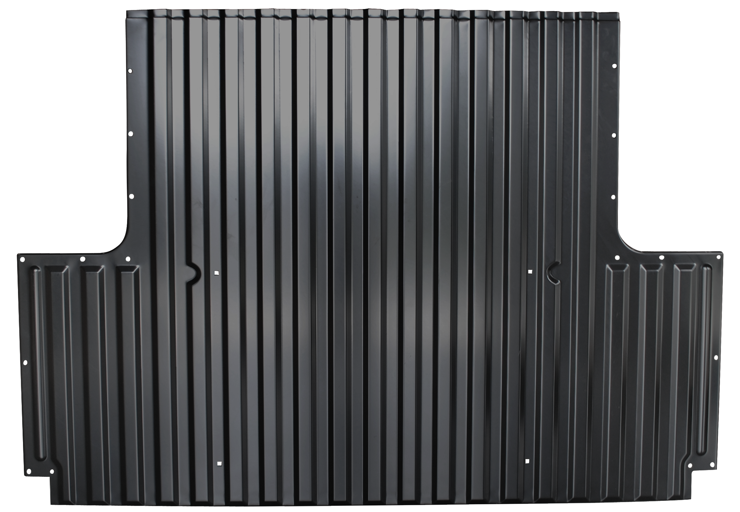 1967-72 C10 rear bed floor section 8'