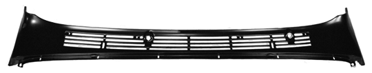 1967-72 C-10 outer cowl panel