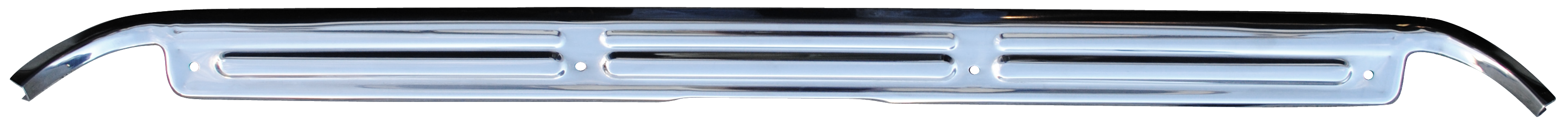 1967-72 C10 door sill plate stainless